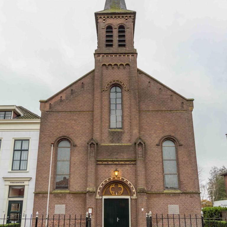 St. Antonius van Padua - Oud-Beijerland - 9