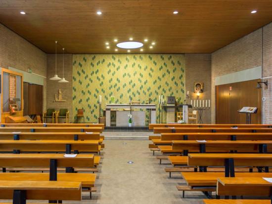 St. Petrus - Puttershoek - 44