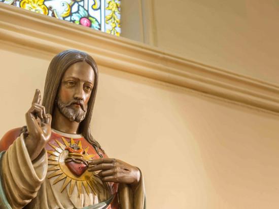St. Antonius van Padua - Oud-Beijerland - 7