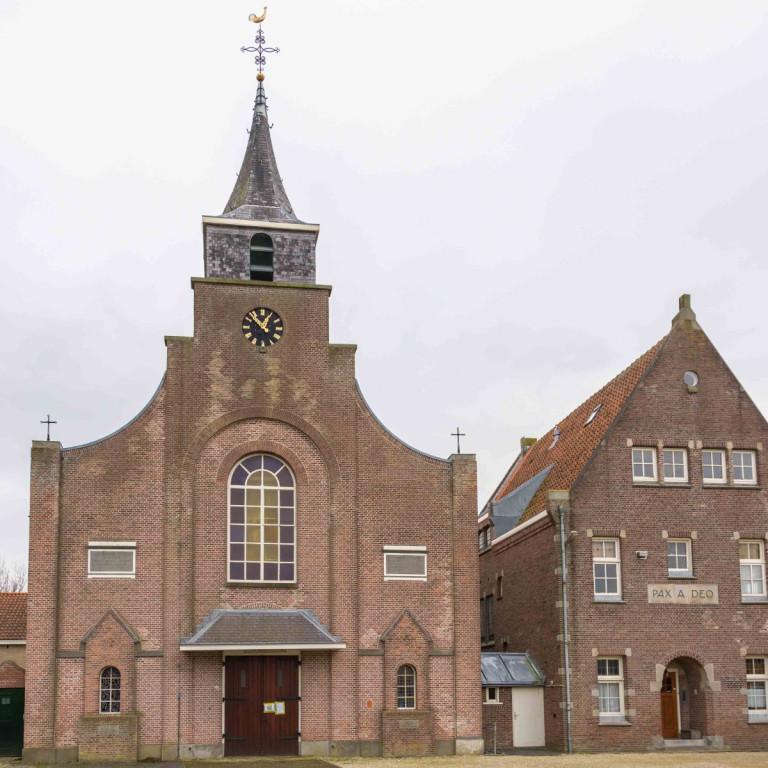 O.L.V. Ten Hemelopneming - Achthuizen - 32