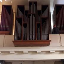 5 orgel