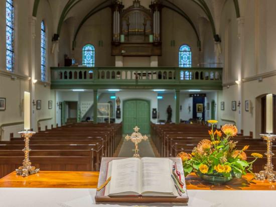 St. Antonius van Padua - Oud-Beijerland - 6