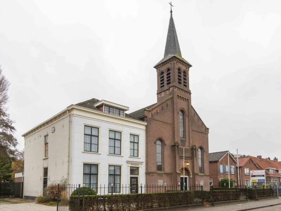 St. Antonius van Padua - Oud-Beijerland - 8