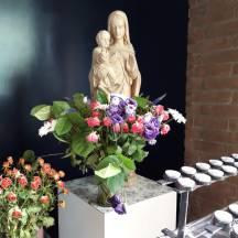 Mariebeeld