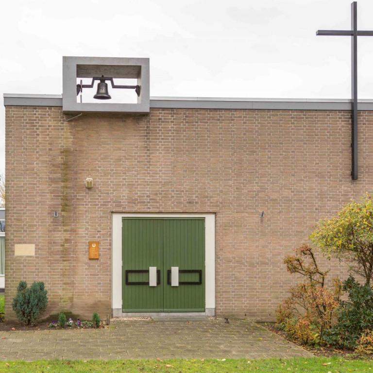 St. Petrus - Puttershoek - 43