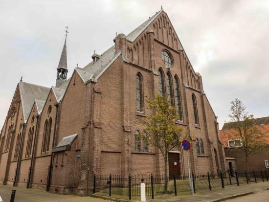 O.L.V. Hemelvaart - Oude-Tonge - 22