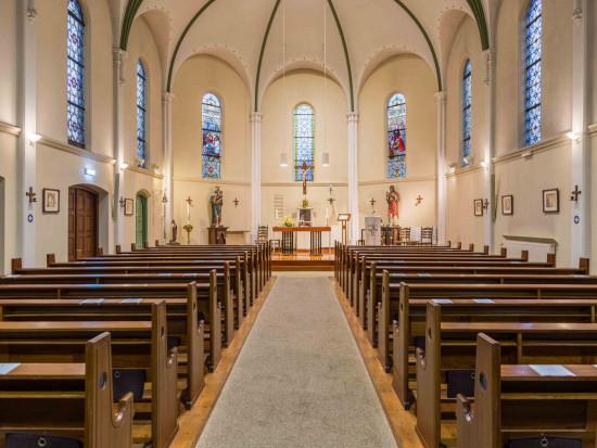 St. Antonius van Padua - Oud-Beijerland - 3
